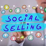 Les trois types de vente facilités par le Social Selling