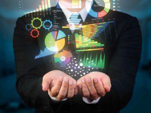 La data est au coeur de la stratégie des entreprises