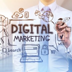 Etes vous un as du marketing digital