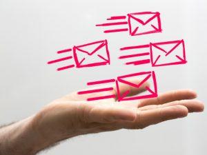 Des conseils et un accompagnement sur-mesure pour nos campagnes emailing