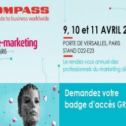 salon e marketing paris 2019